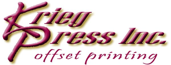 Krieg Press Inc